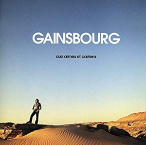 Aux armes etc, Serge Gainsbourg