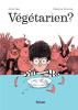 Végétarien? Baer & Mourrain
