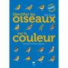 Identifier les oiseaux par la couleur, Marc Duquet