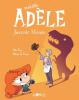 Mortelle Adèle, Mr Tan & Diane Le Feyer