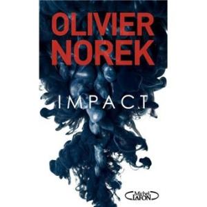 Impact, Olivier Norek