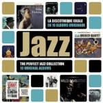 La discothèque idéale jazz - Volume 1