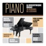 La discothèque idéale piano