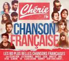 Chérie FM, les plus belles chansons françaises