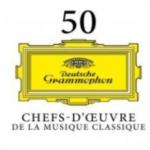50 chefs d'oeuvre de la musique classique