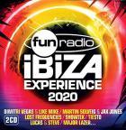 Fun Radio Ibiza experience 2020