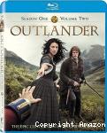 Outlander, saison 1