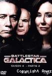 Battlestar Galactica, saison 5