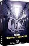 Oz, saison 4