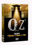 Oz, saison 6