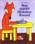Bon appétit Monsieur Renard