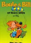 Boule & Bill et leurs amis
