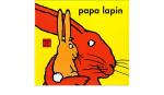 Papa lapin