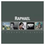 5 albums originaux