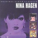 Nina Hagen Band . Nunsexmonkrock . Fearless