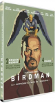 Birdman ou (la surprenante vertu de l'ignorance)