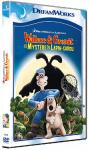Wallace & Gromit - Le mystère du lapin-garou