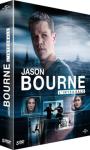 Jason Bourne L'intégrale