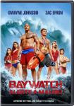Baywatch : alerte à Malibu