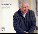 Beethoven integrale des symphonies