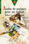 Jardin de poèmes pour un enfant