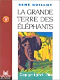 La grande terre des éléphants