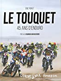 Le Touquet 45 ans d'enduro