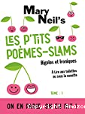 Les p'tits Poèmes-Slmas Rigolos et Ironiques