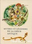 Mythes et légendes de la Grèce antique
