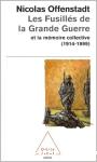 Les fusillés de la Grande Guerre et la mémoire collective : 1914-1999