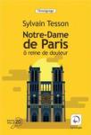 Notre-Dame de Paris ô reine de douleur
