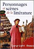 Personnages et scènes de la littérature