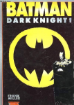 Dark knight : résurrection
