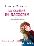 caverne du magicien La