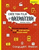 Crée ton film d'animation