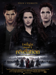 Twilight: Chapitre 5 - Révélation