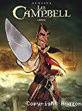 Les Campbell Tome 1 - Inferno