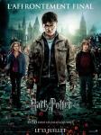 Harry Potter et les reliques de la mort (partie 2)