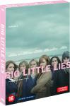 Little Big Lies