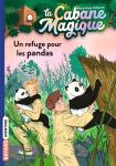 Un refuge pour les pandas