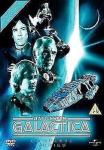 Battlestar Galactica, série originale