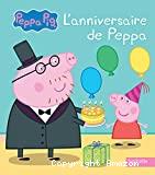 Peppa Pig. L'anniversaire de Peppa