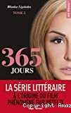 365 jours : tome 2