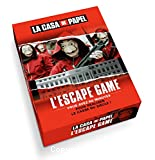 L'escape Game - La Casa de Papel