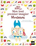 Mon tout premier imagier Montessori