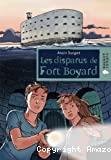 disparus de Fort Boyard Les