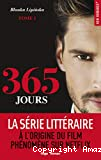 365 jours : Tome 1