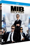 Men In Black (MIB) : International