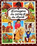 L' imagerie du poney et du cheval