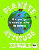 Planète attitude junior
